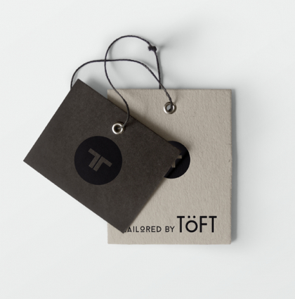 Tailored by TöFT
