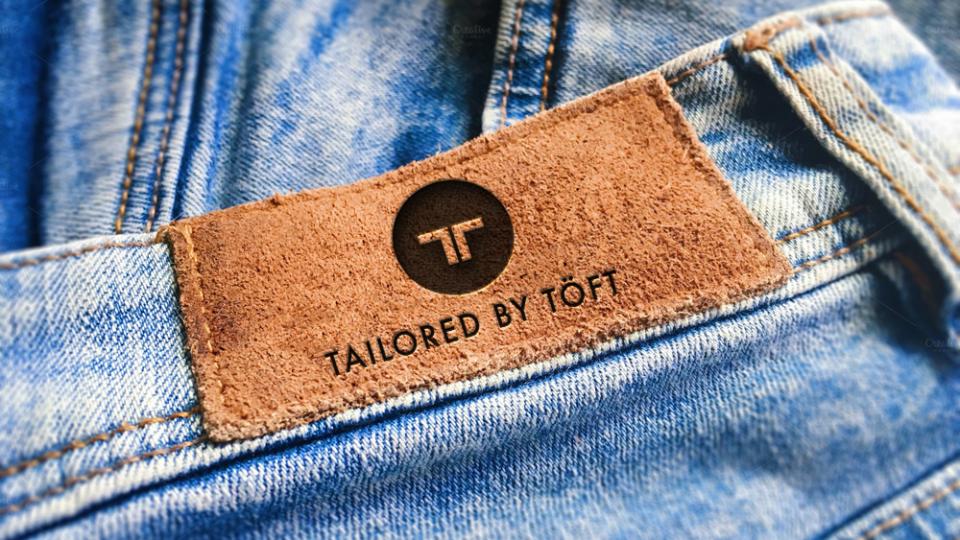 brand_jeans_tailored_by_ toft_aarhus_made in denamark_hangtags_tags_visule_identitet