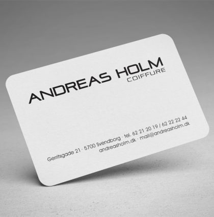 Andreas Holm