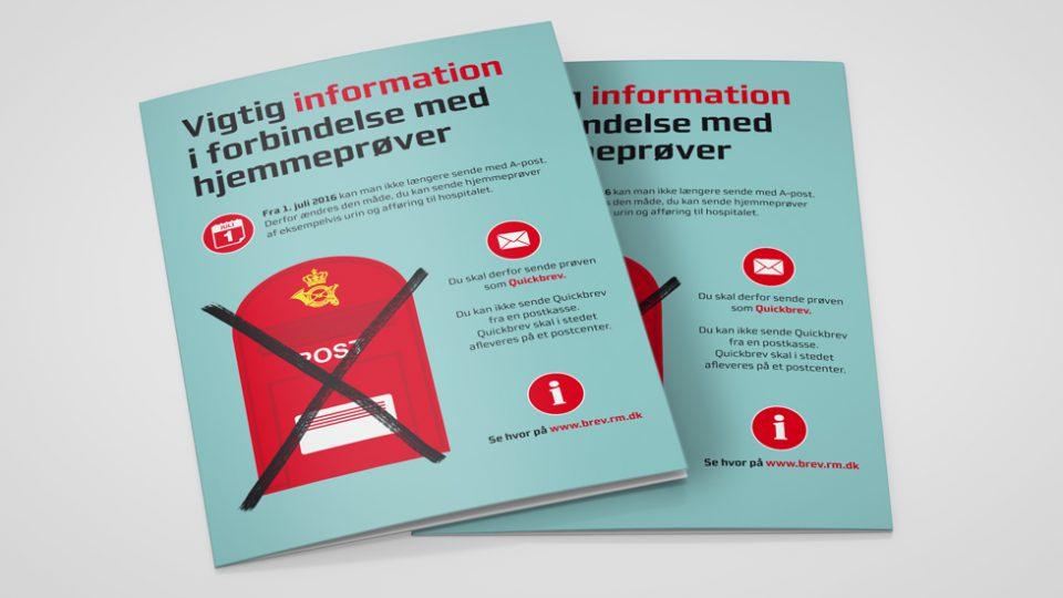Region-Midtjylland-informations-materiale-Postforlig