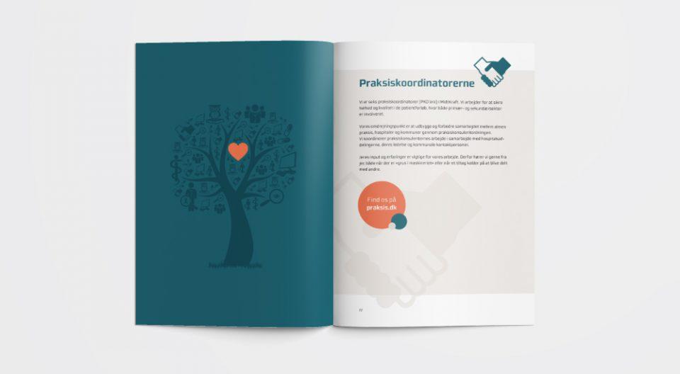 Kvalitet og Lægemidler – 32 siders publikation, Region Midtjylland. Konference, praktiserende læger.