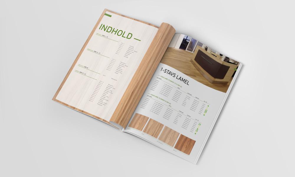 woodfloor_danmark_branding_konceptdesign_visuel_identitet_design_manual_grafisk_design_markedsfoeringsmateriale_prislister_profilbrochure_produktblade