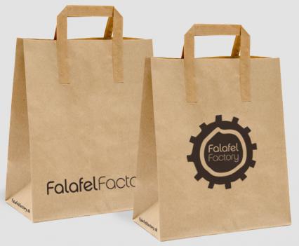 Falafelfactory Nørrebro København, spisested, cafe take away, nordisk køkken,