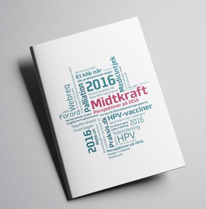 Region Midtjylland, årsrapporter