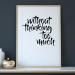 typografi, inspiration, typografikske billeder, billeder med teskt, citater, statement